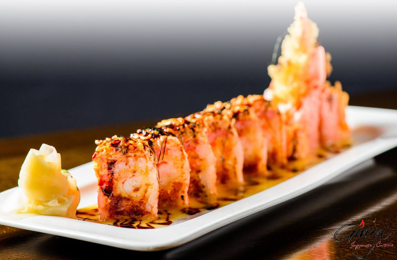Location Wethersfield Ct Ginza Japanese Cuisine